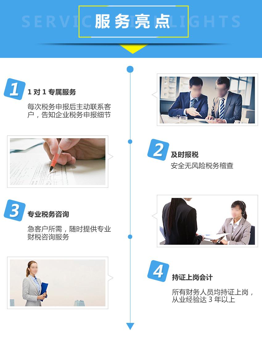 咕咕狗代办企业所得税年报